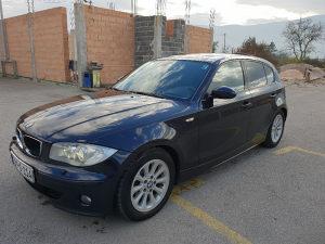 BMW 120d E87 120kw 6+R Bi-Xenon Full NOV Individual