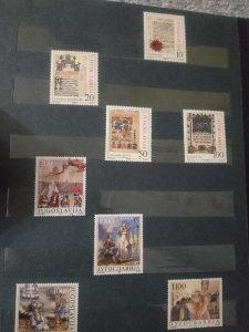 Poštanske markice Jugoslavija