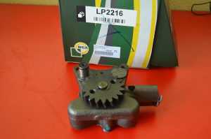 Vodena pumpa IMT 539 M33