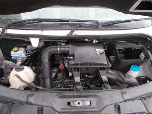 Mercedes Sprinter 2011- motor 651 ,mjenjac 6b (ostali dijelovi)