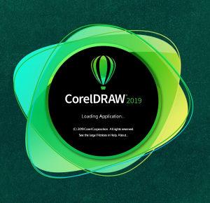Corel CorelDRAW 2019 KOMPLETAN!