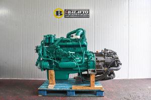 Motor Volvo TD61GE