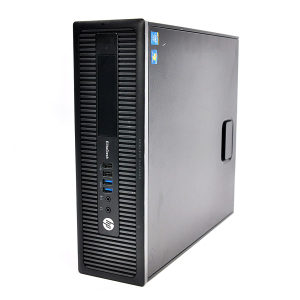 HP G1 800 i5 4570 3.60GHZ , 8GB DDR3 ,  Intel HD 2GB