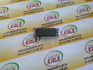 Display displej C4 2006 9649646880 KRLE 33698