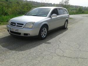 Opel Vectra 1.9 CDTI automatik