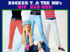 Booker T. & The Mg's LP / Gramofonska ploča Novo