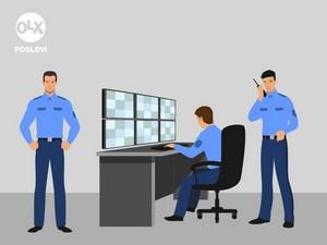 Posao - Zaštitar u Agenciji za zaštitu ljudi i imovine