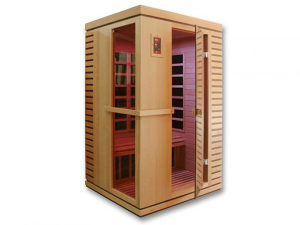 Infracrvena sauna (Tonga)
