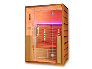 Infracrvena sauna (Pandora)
