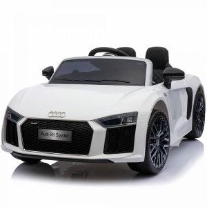 Auto na baterije akumulator AUDI R8 Spyder