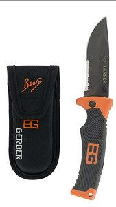 Bear Grylls knife (nož)