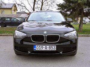 2014. BMW 116i f20 ZAMJENA ZA SKUPLJE AUTO