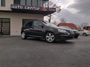 Golf 5 GT Sport 2008 god 1.9 tdi 77kw, uvoz Holand