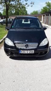 Mercedes-Benz A 180CDI