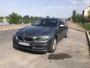 BMW 520 F10 Xdrive
