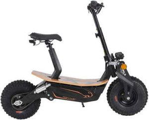 E-skuter MONSTER NOVO!!!