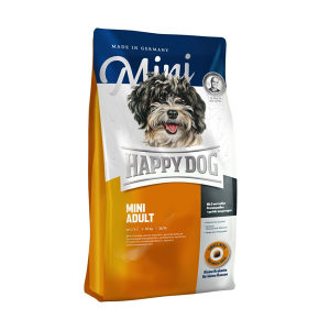 Hrana za pse HAPPY DOG Mini Adult 3kg BESP. DOSTAVA