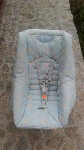 Čiko sjedalice za dijete ko nova