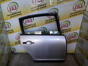 Vrata zadnja desna siva C4 2006 KRLE 33803