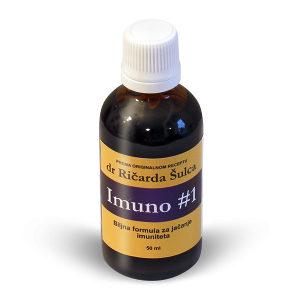 Tinktura Ehinacea/Kapi 50ml (Imunitet/Prehlada/Grip)