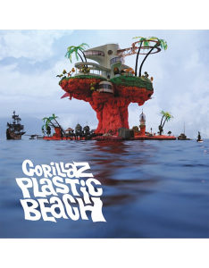 Gorillaz LP / Gramofonska ploča Novo,Neotpakovano