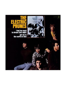 The Electric Prunes LP / Gramofonska ploča - Novo