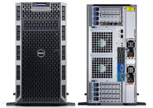 Dell PowerEdge T620 Xeon 16 core 32 thread 128GB DDR3