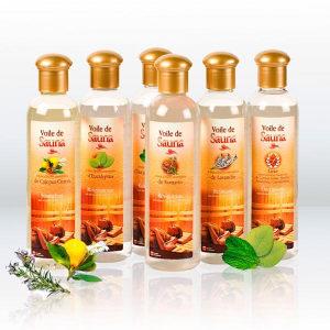 Mirisna ulja za saunu FINSKA SAUNA