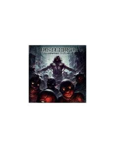 Disturbed LP / Gramofonska ploča Novo,Neotpakovano
