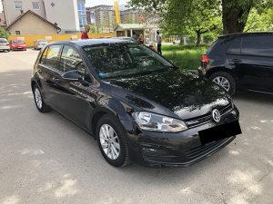 VW GOLF 7 1.6 TDI 81kw mod2015-KAO NOV!!