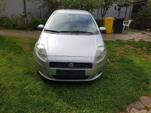 Fiat Grande Punto 1.3jtd 2006 god. moze zamjena
