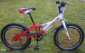 """AKCIJA! Dječije biciklo, bicikl, bicikla 20"""""""