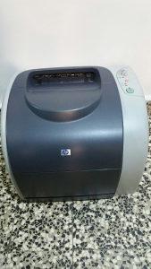 HP COLOR LASER JET 2550L