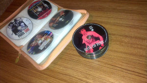 Filmovi DVD originali