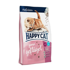 Hrana za mačke HAPPY CAT Junior 1,4kg BESP. DOSTAVA
