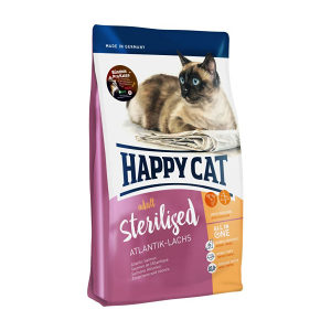 Hrana za mačke HAPPY CAT Sterilised 2,8kg BESP. DOSTAVA