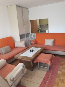 Jednosoban namješten stan u Tuzli