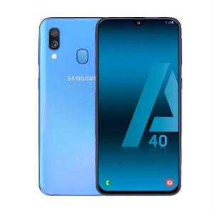 Samsung Galaxy A40 (2019) 4/64GB Dual SIM