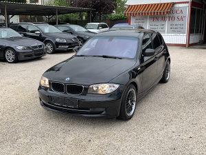 BMW 118d E87 2011god. 105KW SERVISNA TOP STANJE