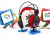 Gaming slušalice Rampage SN-R5 LED RGB