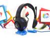 Gaming slušalice Rampage SN-RW7 LED