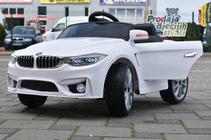 BMW Autic/auto na akumulator za djecu - 12V - RC