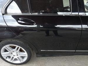 Mercedes c klasa w204 prednja desna vrata zadnja desna