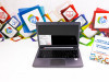 Laptop Samsung 530U; i5-3337; 120GB SSD; 8GB RAM; ATI
