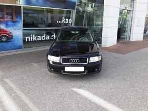 Audi A4 1.9 TDI (101 KS)