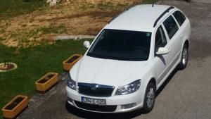 Škoda Octavia 1.6TDI 4X4 FACELIFT MOD 2011 BEZ ULAGANJA