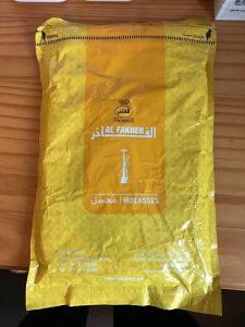Nargila okus Al fakher limun 1 kg