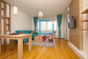 Dvosoban stan u novogradnji 50m2, Skenderija
