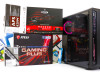 Gaming PC LightFoot; i5-8600; RX 570; 16GB; SSD; HDD