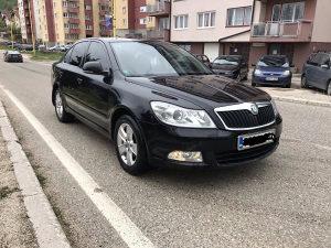 Škoda Octavia 1.9 TDI 77 KW 100.000 km presla